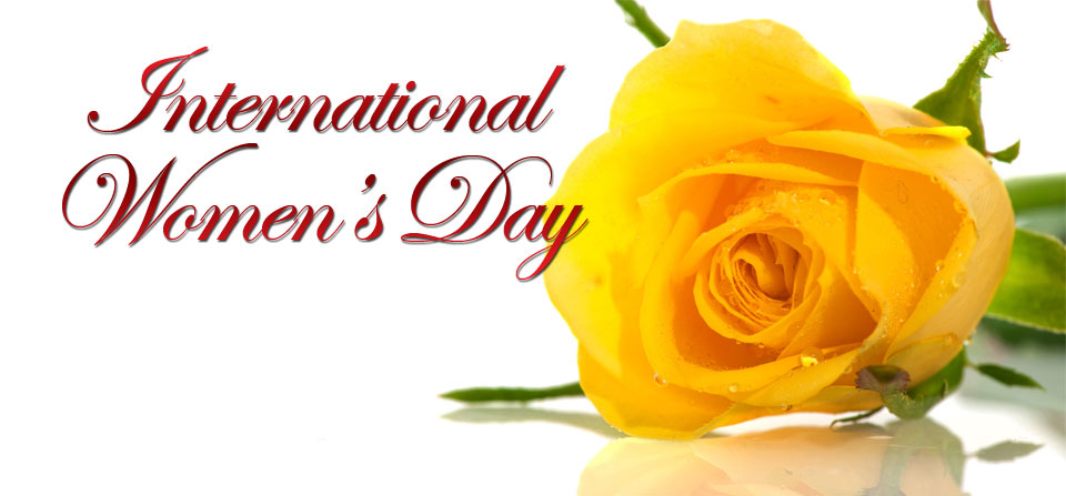 Int'l Women's Day